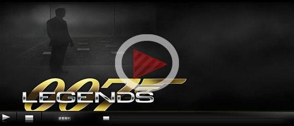 james bond 007 legends review