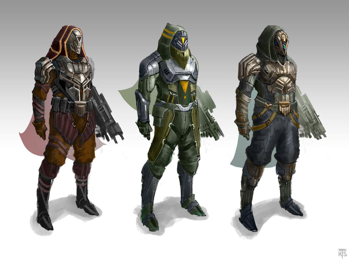 Destiny 2 Kings Fall Wallpaper Destiny The House Of Wolves Exotic Armor For Hunter