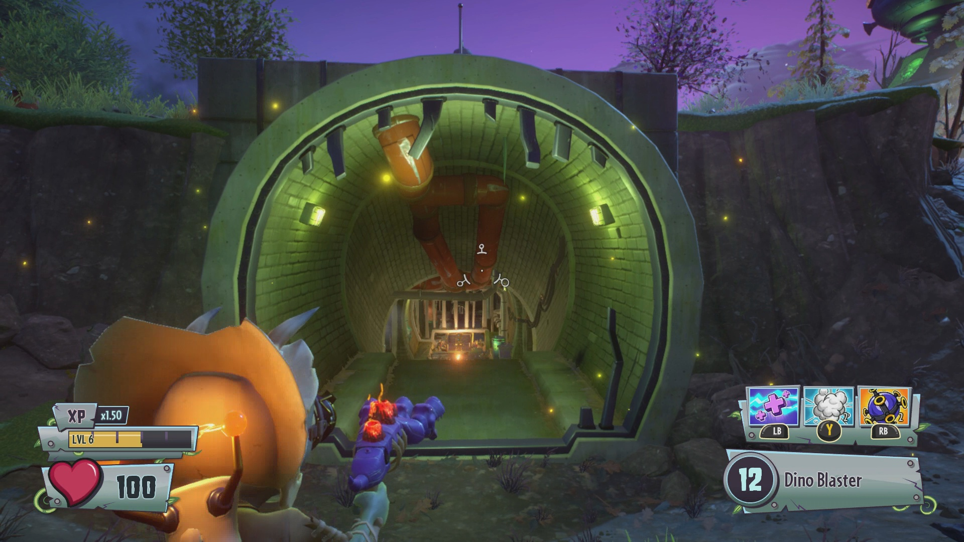 Plants Vs Zombies Garden Warfare 2 Review Gamerfuzion