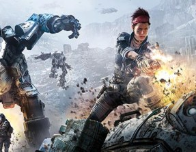Titanfall 2 will be slower than its predecessor