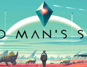 No Man's Sky Officially Delayed for August 2016