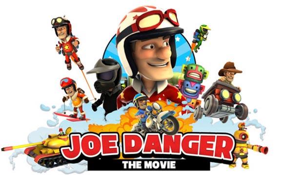 Joe Danger 2