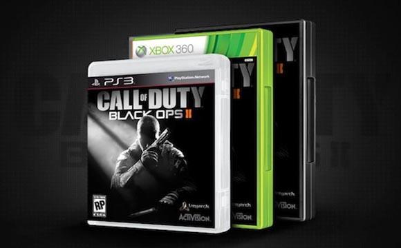 black ops 2 pre-orders