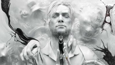 The Evil Within 2 'Gruesome, Giggling Guardian' gameplay > GamersBook
