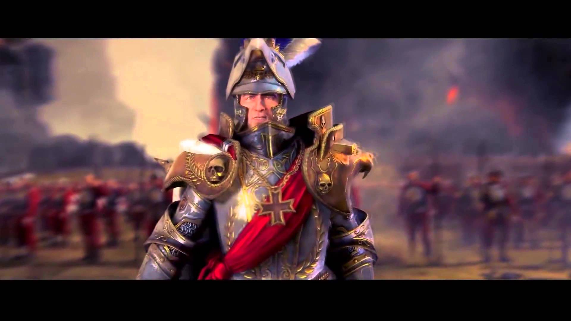 Total War Warhammer Wallpaper Hd Total War Warhammer Review Is It Worth Playing Gamers