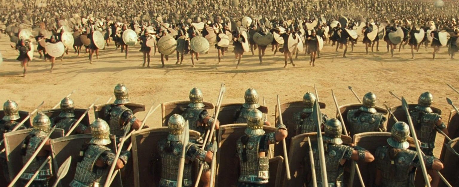 The Fall Of Troy Wallpaper 5 Best War Movies And What They Did Differently Gamers