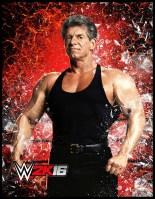 WWE K