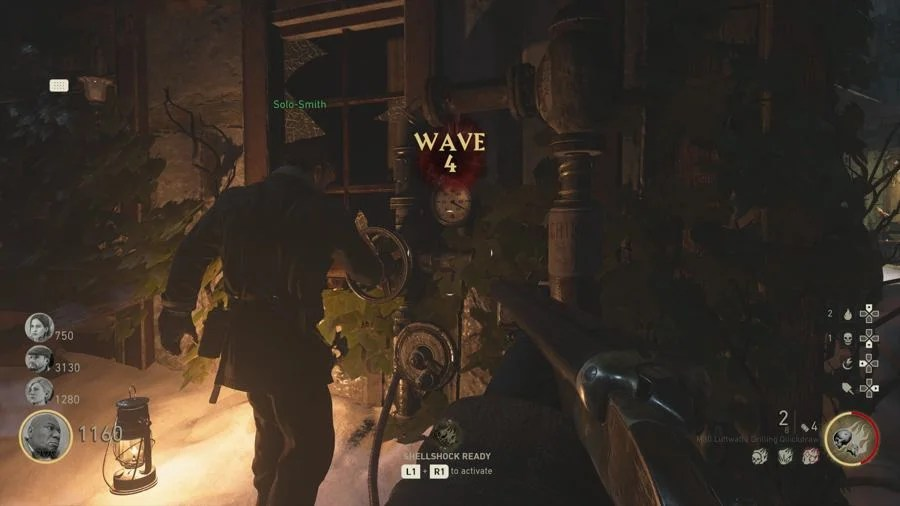Wallpaper Gravity Falls How To Do The Bunker Objective In Call Of Duty Wwii Zombies