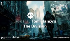 Tom Clancy's The Division #1