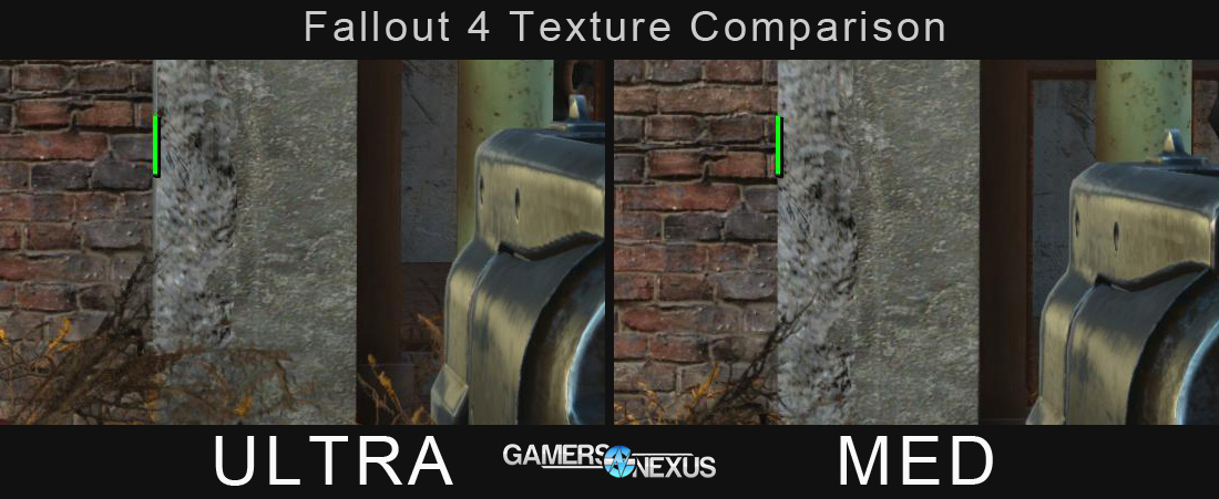 fallout 4 high resolution texture pack performance