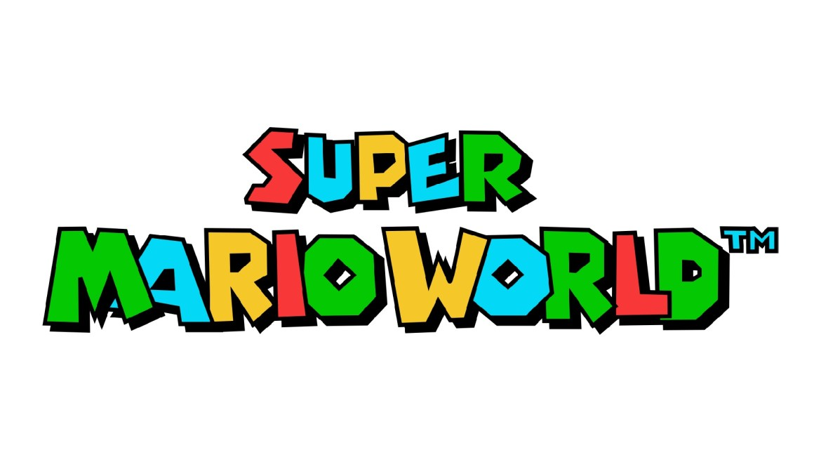 SUPER MARIO WORLD-GAMERSRD