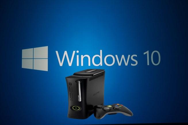 Windows 10-Xbox 360-stream-GAMERSRD