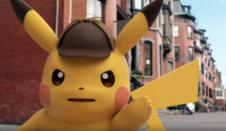 Detective Pikachu-GAMERSRD