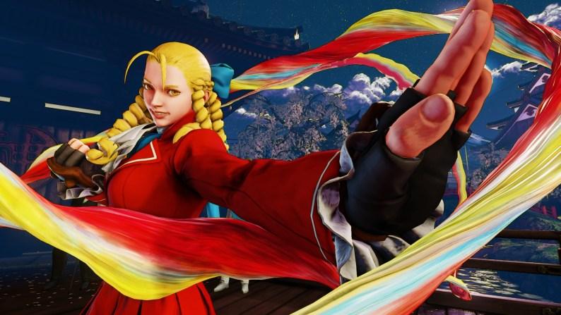 Street Fighter V-Karin-GAMERSRD