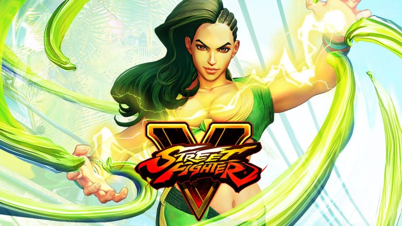 Street Fighter V-Laura-GAMERSRD