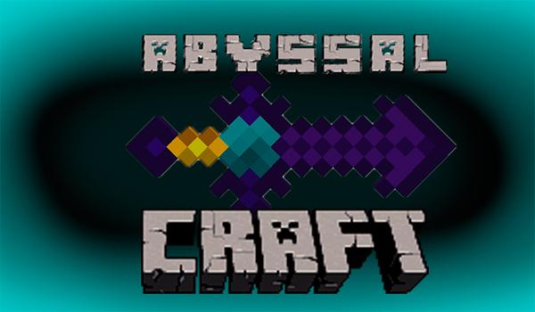 AbyssalCraft Mod-GAMERSRD