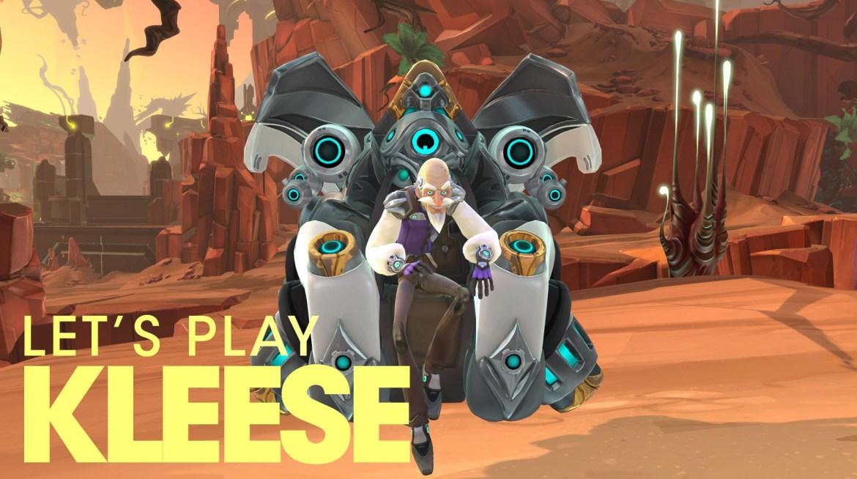 Battleborn-Kleese-El-Dragón-gamersrd.com