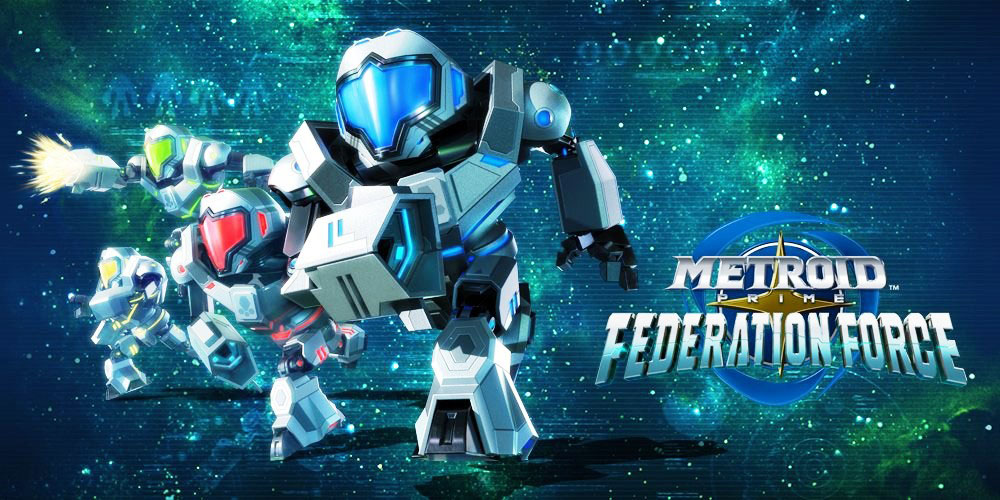 Metroid Prime Federation Force-GAMERSRD