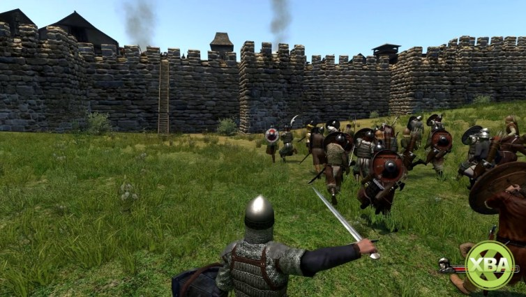 Mount & Blade Warband-PS4 -Xbox One-GAMERSRD