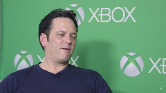 Phil Spencer Talks the Future of Xbox One and Windows 10-Halo-GAMERSRD
