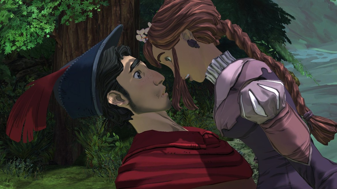 King's-Quest-Chapter-3-Once-Upon-a-Climb-gamersrd.com