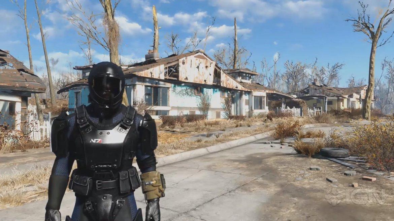Fallout 4 que prepara los mods-GAMERSRD