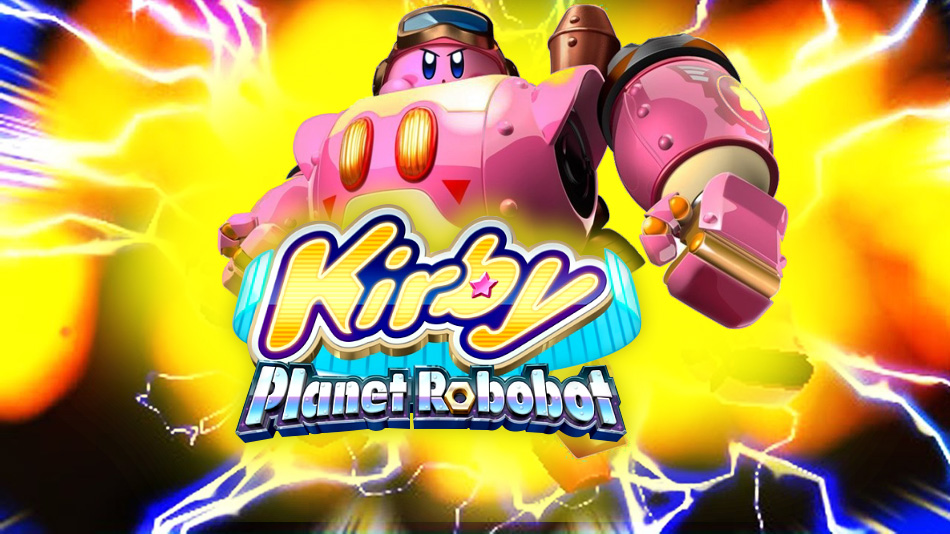 Kirby-Planet