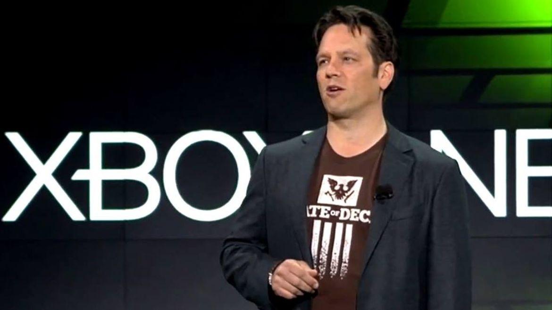 PhilSpencer-E3-Xbox-One-gamersrd.com