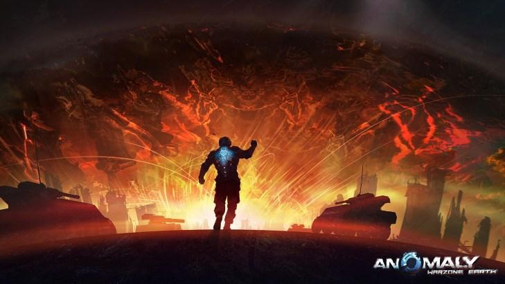 Aqua, Anomaly Warzone Earth y Lazy Raiders-gamersrd