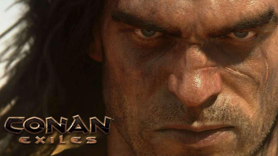 Conan: Exiles-GAMERSRD