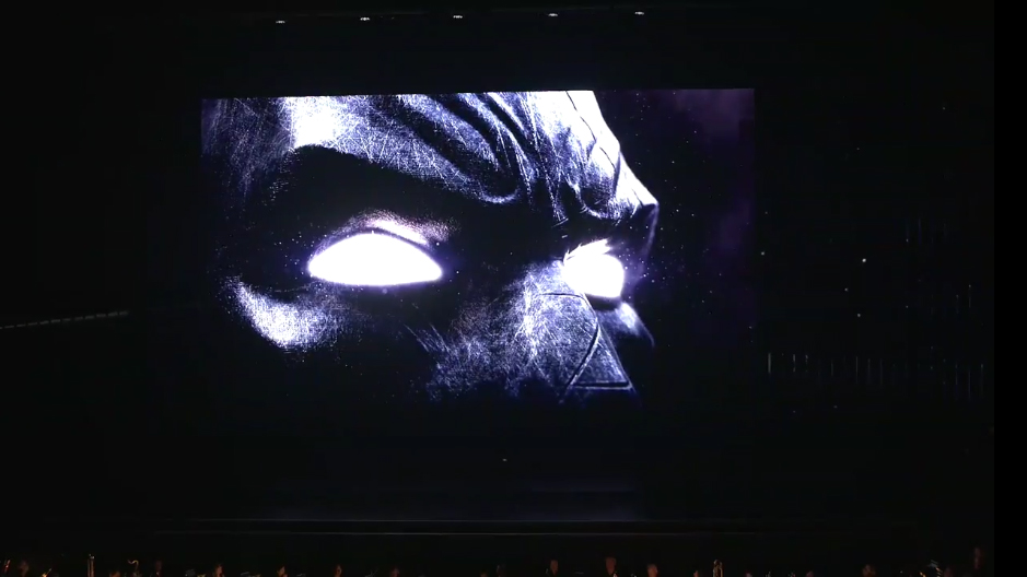 E3 2016 -Rocksteady está haciendo un juego de Batman VR-GAMERSRD