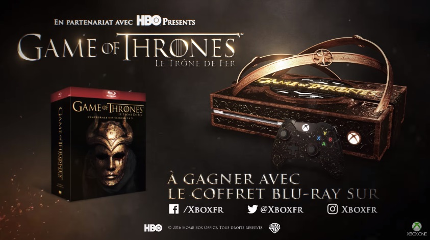 Game of Thrones-Xbox One-Edition special-GamersRD