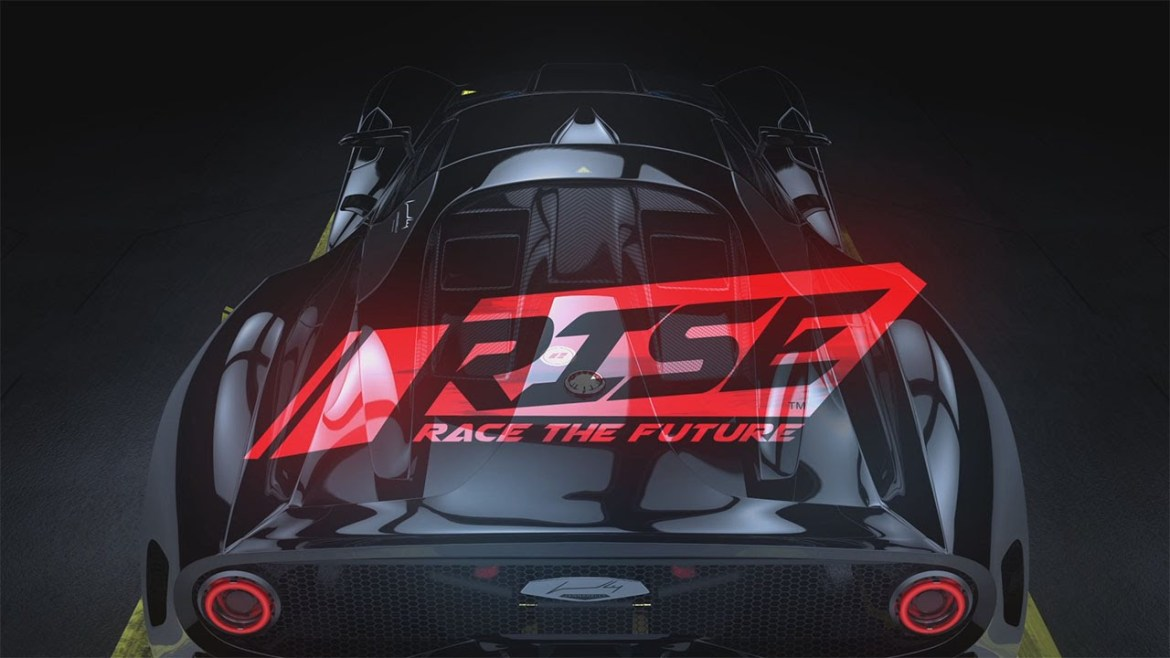 RISE-Race-The-Future -Project-Announcement-gamersrd.com