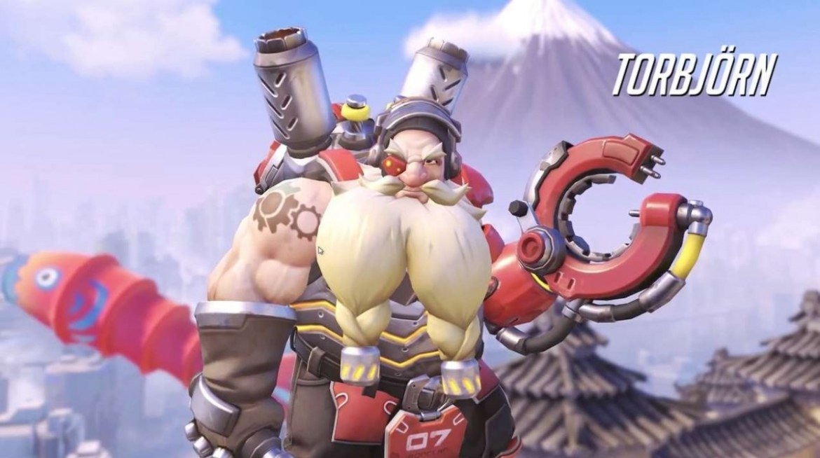 Torbjorn-Overwatch-GamersRD
