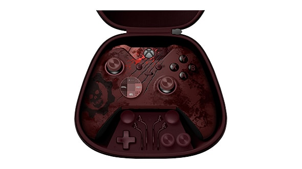 Xbox Elite Gears of War 4 Limited Edition-GamersRD