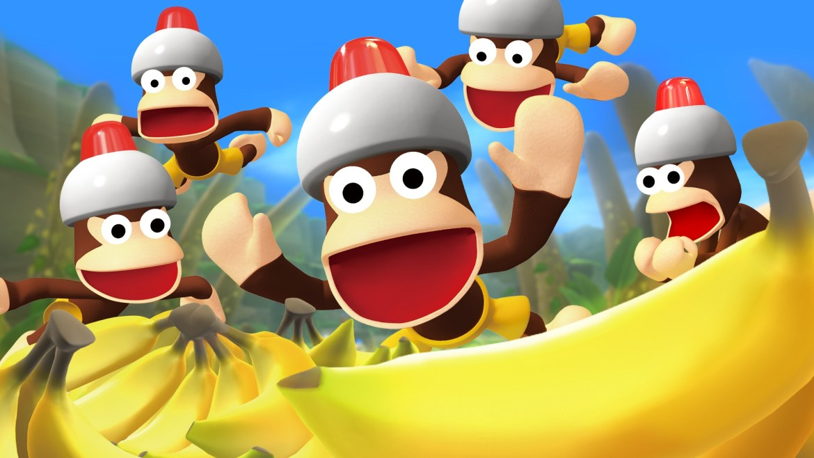 Ape Escape 2 -gAMERSrd-ps4