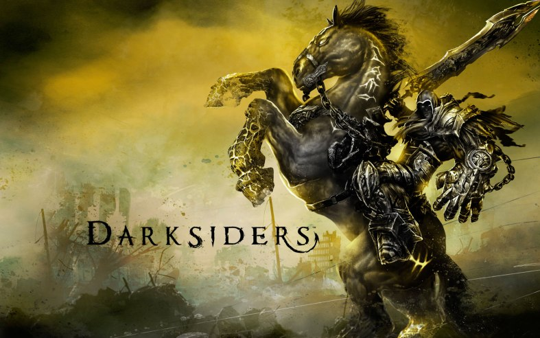 Darksiders-XBOX ONE-GamersRD