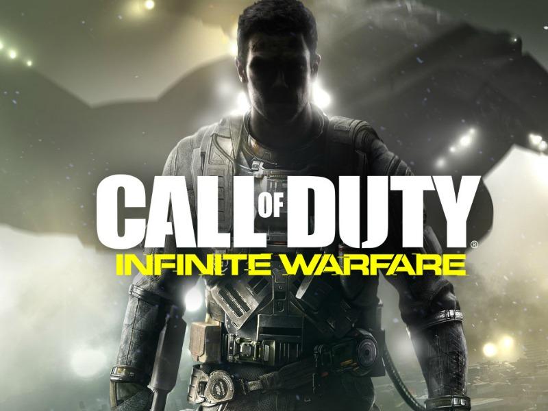 Call of Duty: Infinite Warfare ya es Gold-GamersRD