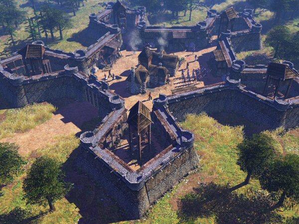 Us Calendars America The Beautiful Patriotic Calendars Us Patriotism Age Of Empires Iii Screenshot 11 Pc The Gamers Temple