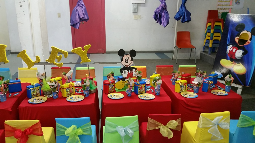 6 Easy Mickey Mouse Party Games Games and Celebrations - mickey mouse boy birthday party ideas