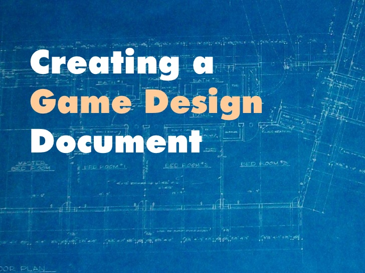 How (and Why) to Write a Great Game Design Document Games and Learning - game design doent template