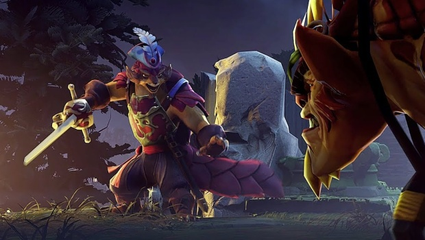 Puss In Boots Wallpaper Hd Dota 2 S The Dueling Fates Update Will Bring With It Two