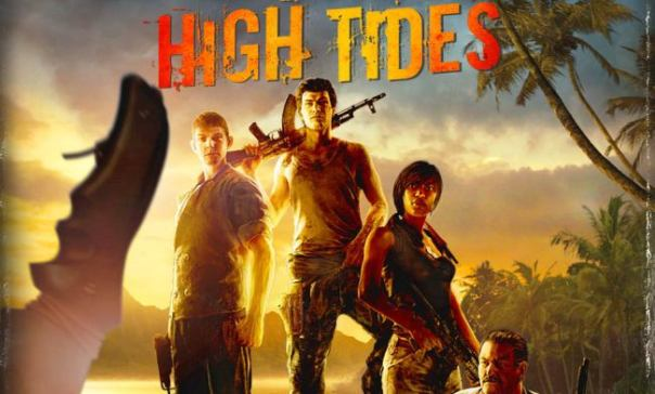 Far Cry 3: High Tides exclusivo PlayStation 3