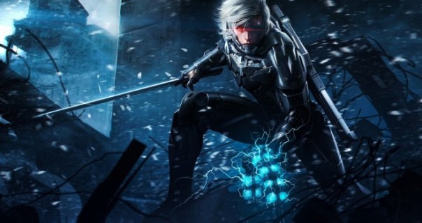 Metal Gear Rising: Revengeance Demo y Vídeo