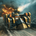 027 - Flame Leviathen
