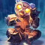 052 - Anodized Robo Cub