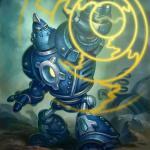 064 - Cobalt Guardian