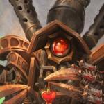 076 - Antique Healbot