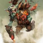 083 - Goblin Sapper