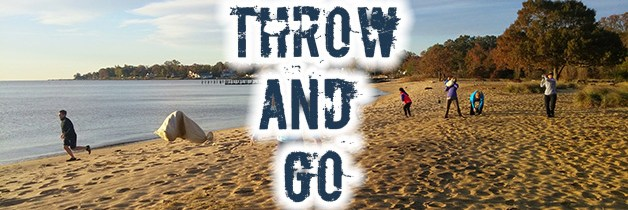 Throw and Go